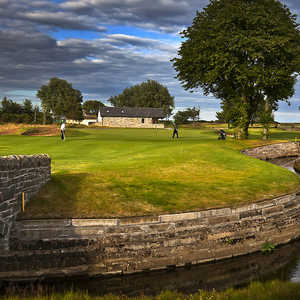 Carnoustie Golf Links - Championship: #10