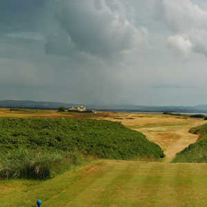 Royal Troon GC
