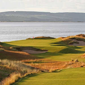 Castle Stuart Golf: #11