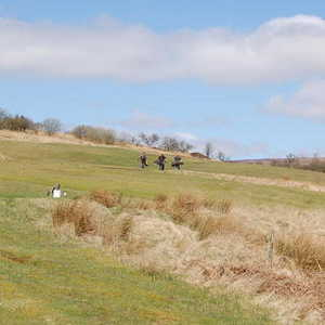 Newcastleton Golf Club