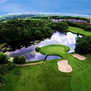 Pumpherston GC: #16