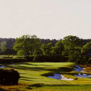 The Duke's Golf Course: #16