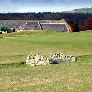 Craibstone Golf Course