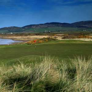 Southerness GC: #12