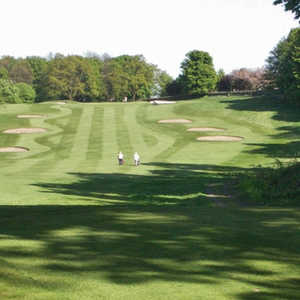 Murrayfield GC