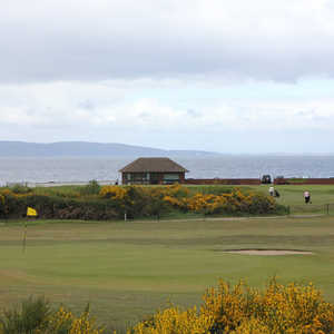 The Nairn GC - Cameron
