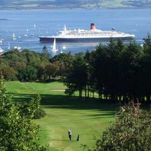 Greenock GC