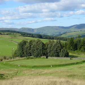 The Moffat GC: #13