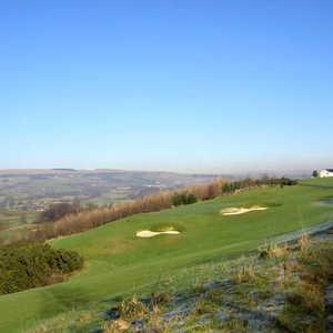 Dullatur Golf Club - Antonine Course