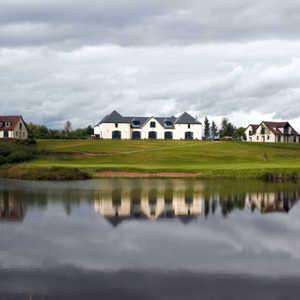 Drumoig Hotel Golf Resort