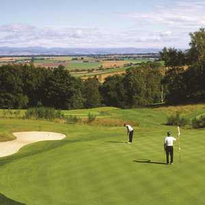 Murrayshall GC