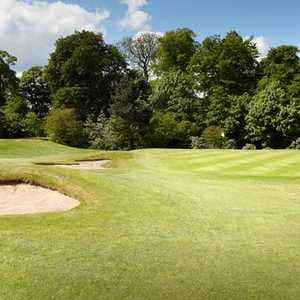 Royal Burgess Golfing Society of Edinburgh: #15