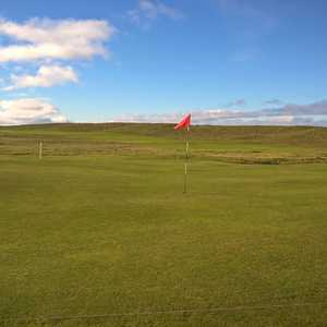 Askernish GC