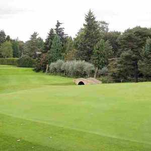 Inverness GC: #9
