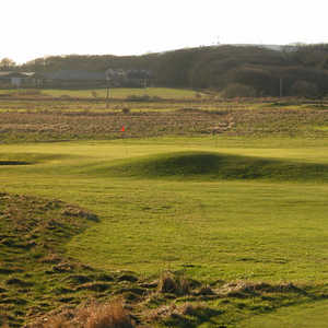 Fraserburgh Golf Club - The Rosehill Course