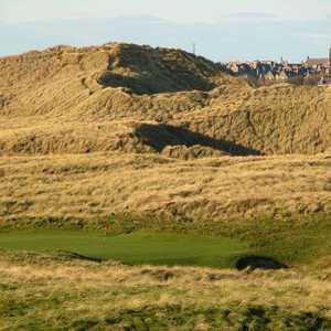 Fraserburgh Golf Club: #17