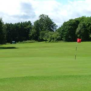 Glenrothes GC