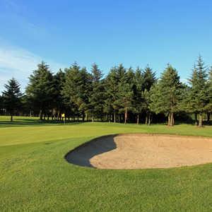 Deer Park GCC: #3
