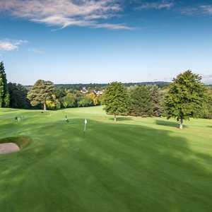 Bruntsfield Links Golfing Society: #1