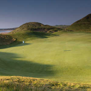 Cruden Bay GC