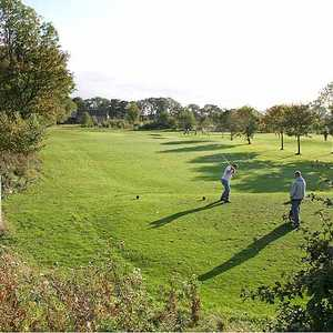 Portobello Golf Course