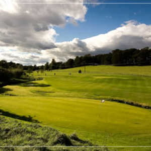 Marriott Dalmahoy HCC - West