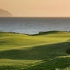 A view from Ailsa course at Turnberry Resort.