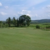 A view from fairway #9 at Kemnay Golf Club