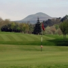 A view of the 6th hole at Balbirnie Park Golf Course