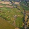 Aerial view of Elmwood Golf Club