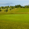 A view of green from Glenisla at Alyth Golf Club