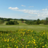 A view from Lockerbie Golf Club