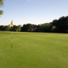 A view of green at Sandyhills Golf Club