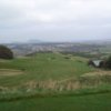 A view from tee #14 at Lothianburn Golf Club