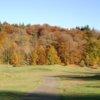 A fall view from Callander Golf Club
