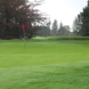 A view of a green at Edzell Golf Club