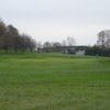 A view of a green at Barshaw Golf Club (Golfboo)