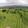 View from Pumpherston Golf Club
