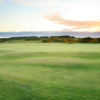 A view of the 1st green at New Course from St. Andrews Links