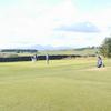 New Galloway Golf Club