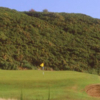 A view of a hole at Championship Course from Royal Dornoch Golf Club