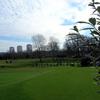 East Kilbride Golf Club: The putting green