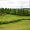 Dullatur Golf Club - Antonine Course's 8th hole
