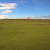 A view of a hole at Askernish Golf Club