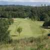 A view from Cowglen Golf Club