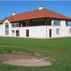 Glen Golf Club - Clubhouse