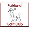 Falkland Golf Club Logo