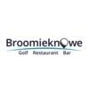 Broomieknowe Golf Club Logo