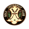 Lochgelly Golf Club Logo